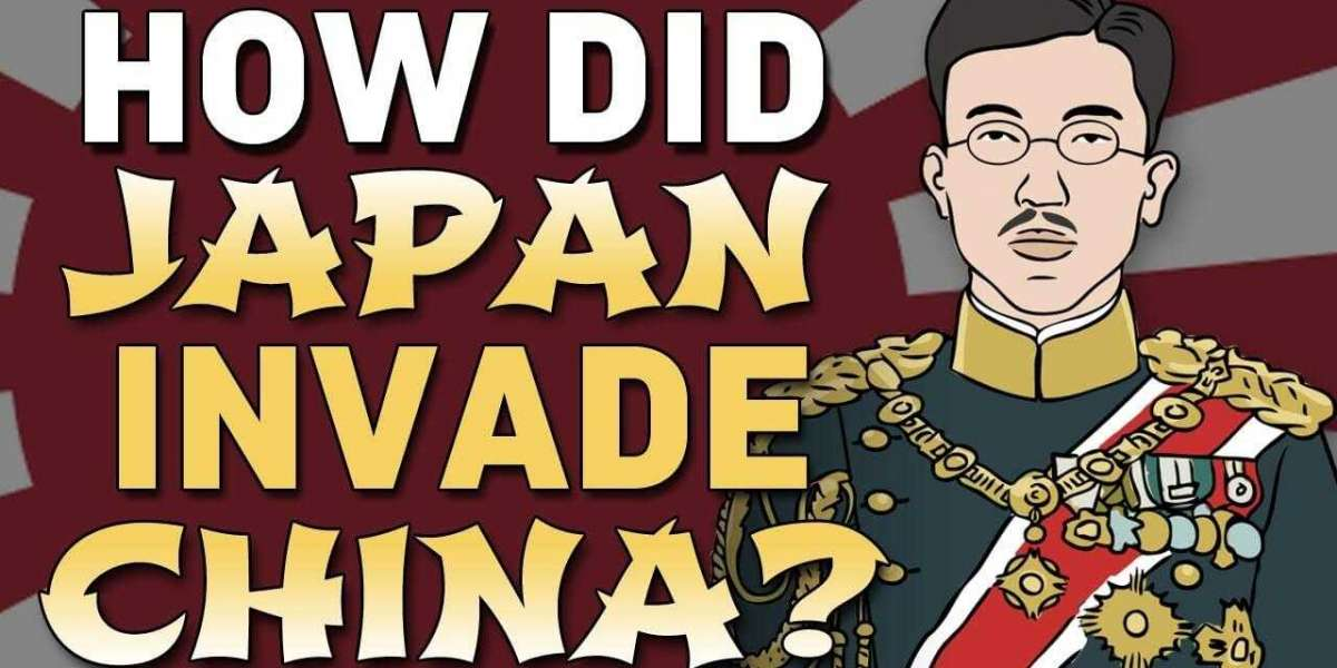 When Did Japan Invade China?