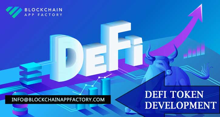 A Complete Guide to Launch Your Own DeFi Project