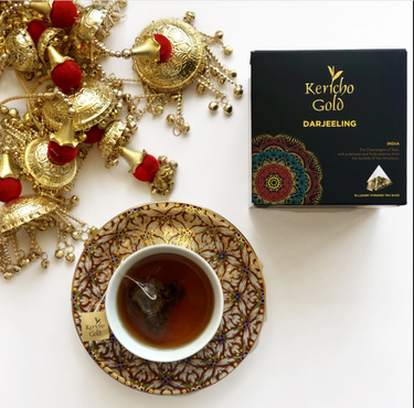 What are Specialty Teas online? - Christian Professional Network Articles By Elina  White