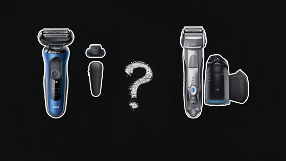 Braun Series 6 vs 8: Which is Worth Your Money » Reviewsbang