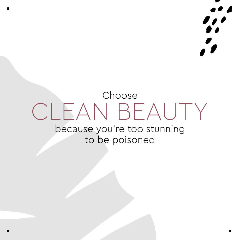 Clean Beauty   Organic and Natural Beauty Products   Kiro Beauty