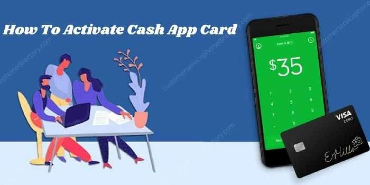 How to Activating the Cash App Cash Card?