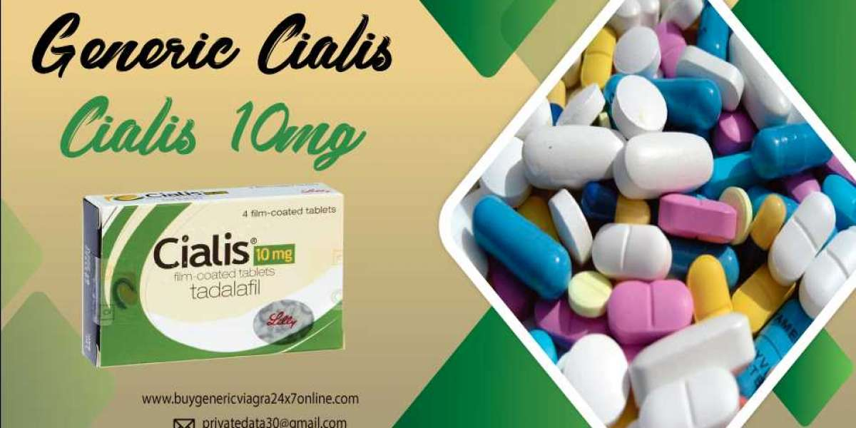 Resume Your Lost Sensual Confidence with Generic Cialis