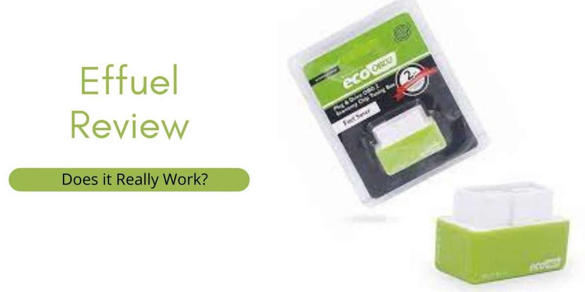 EFFUEL REVIEW: CHECK PRICE, BENEFITS, HOW TO WORK, DISCOUNTS, SCAM RISK AND WHERE TO BUY?
