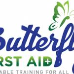 Butterfly First Aid Profile Picture