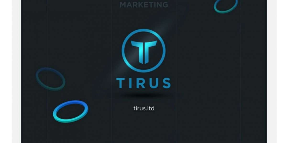 TIRUS – An Amazing Opportunity to gain Financial Freedom