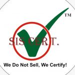 SIS Certifications Profile Picture
