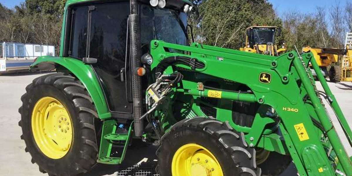 How To Find A Good Value Used Tractor For Sale