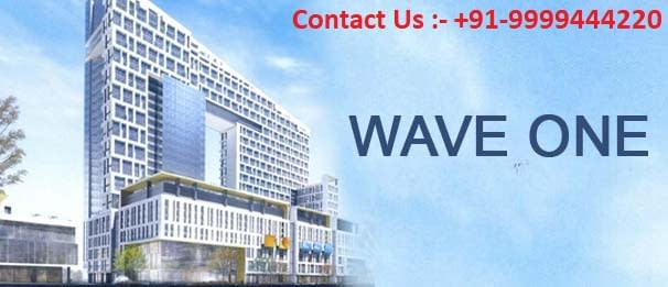 Wave One Sector 18 Noida, 9999444220 Office Resale Shops Price Possession