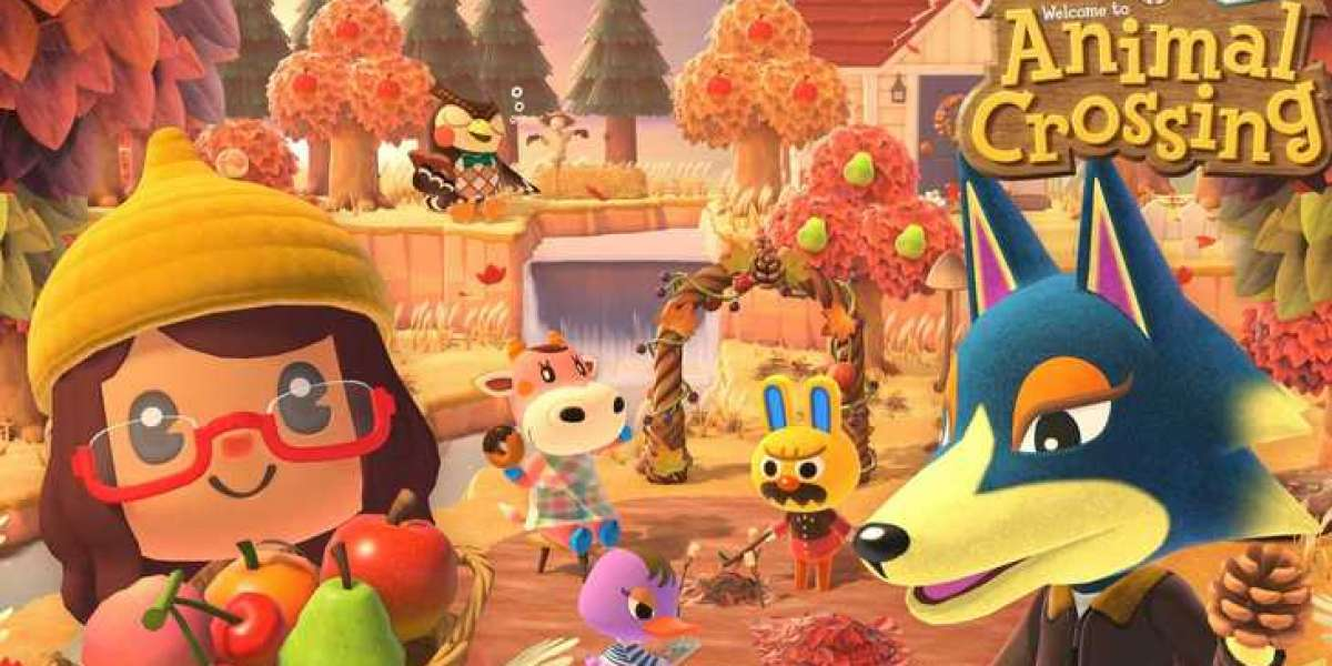 Animal Crossing: Relaunch of New Horizons