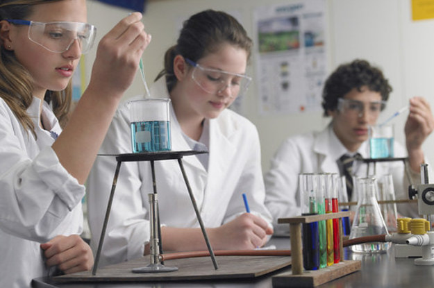 Your 12th Board Exam's marks of chemistry can win you a prestigious career - S. Bagchi classes
