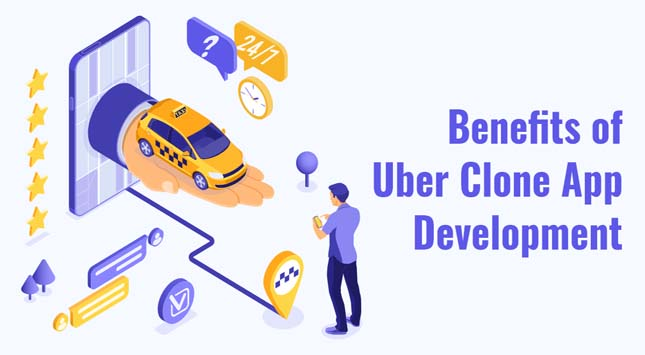 How Uber Clone Will Digitize Your Business in 2021? - TechPrate
