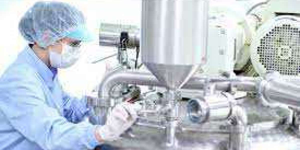 Know About Pharmaceutical Manufacturing Equipment Trends in 2021