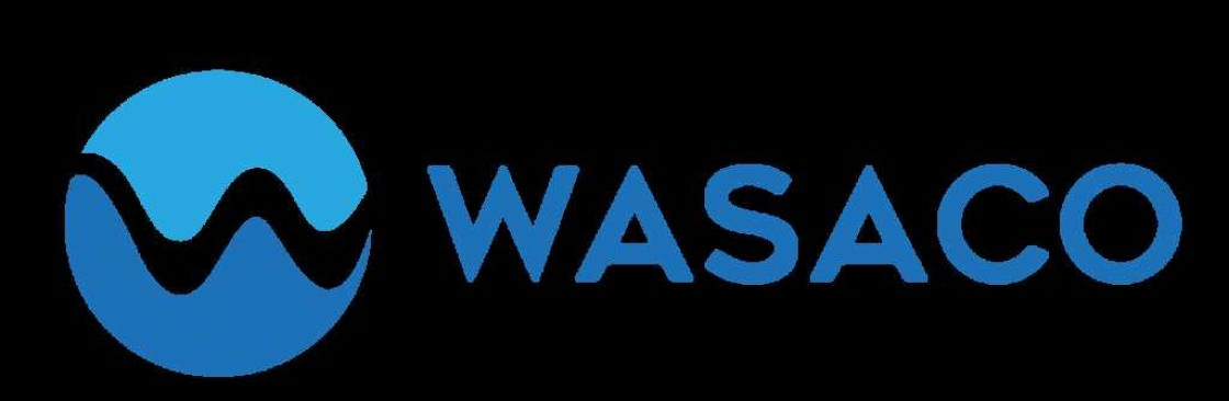 Wasaco Cover Image
