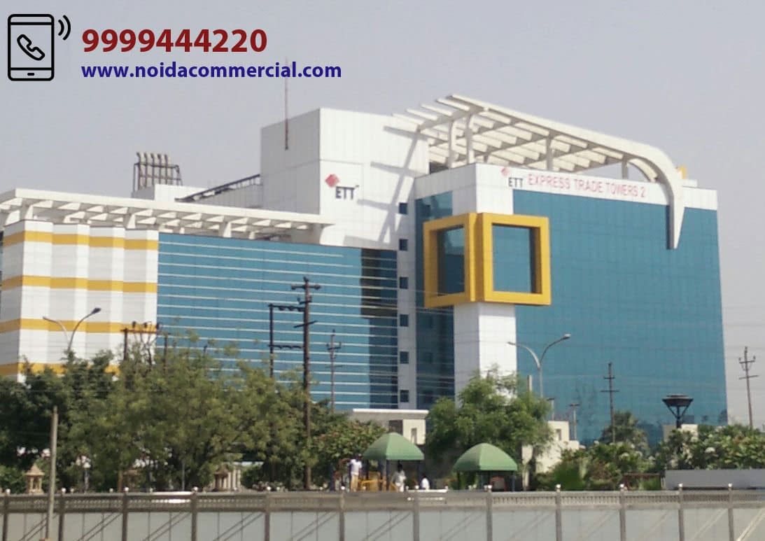 Office Space for rent in Noida Expressway 9999444220 NOIDA COMMERCIAL