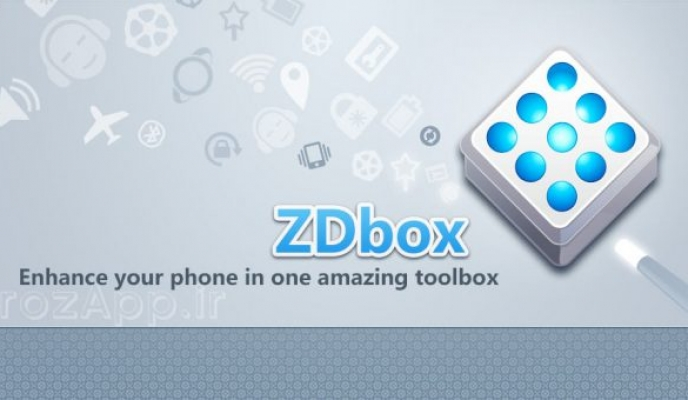 ZDbox Apk Latest v4.2.461 Download for Android Free 2021