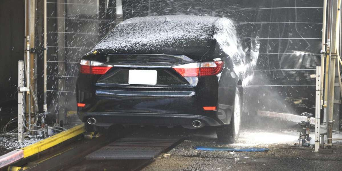 Instant Car Washes - Why Every Car Owner Should Rely On Them