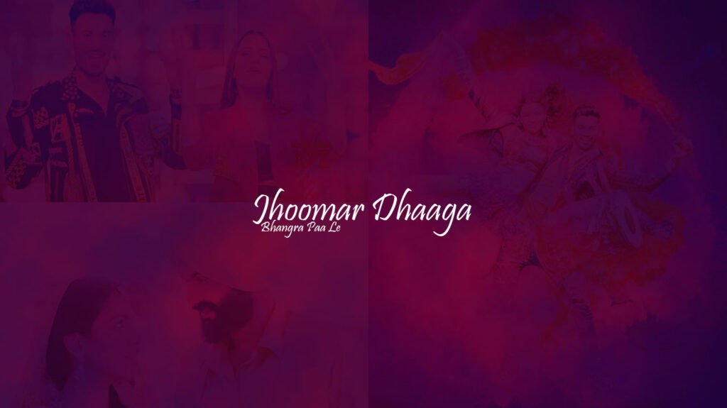 Jhoomar Dhaaga Song Lyrics – Famlyrics.com Hindi Song Lyrics