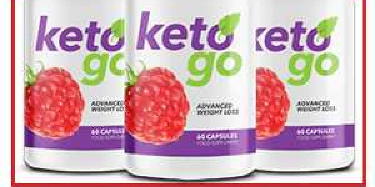 Keto Go Reviews