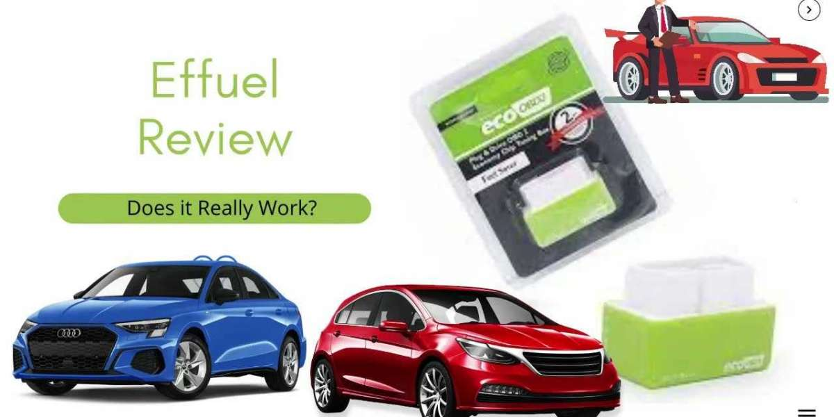 Effuel (Effuel Chip): Is It Best & Effective Effuel Chip – Know Truth HERE!