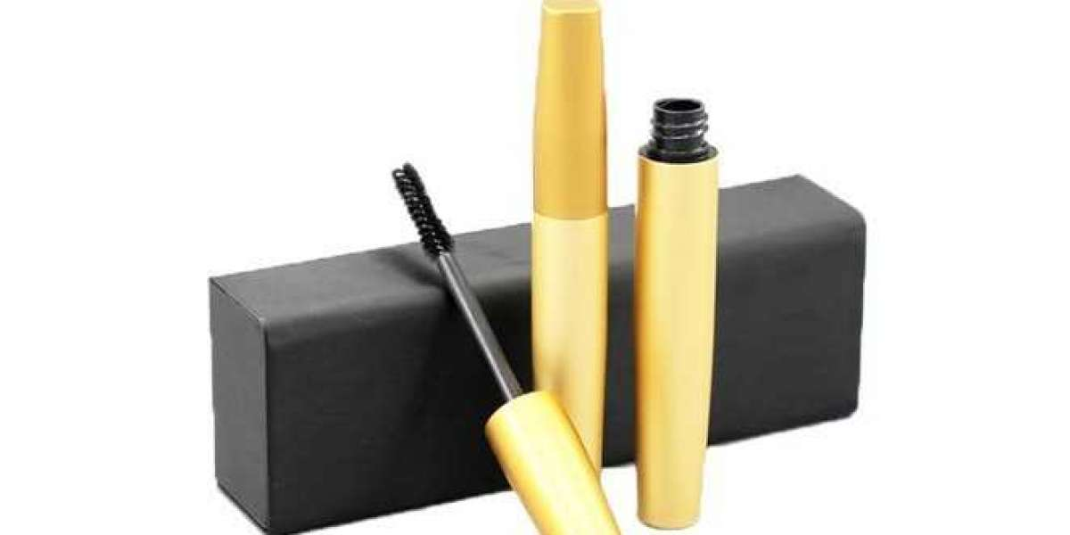Best quality of Mascara Packaging Boxes with Free Shipping