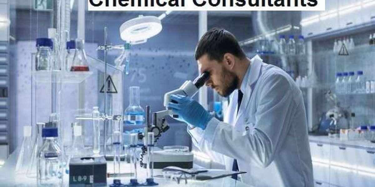 The Secrets of Chemical Consultants That Nobody Will Tell You!