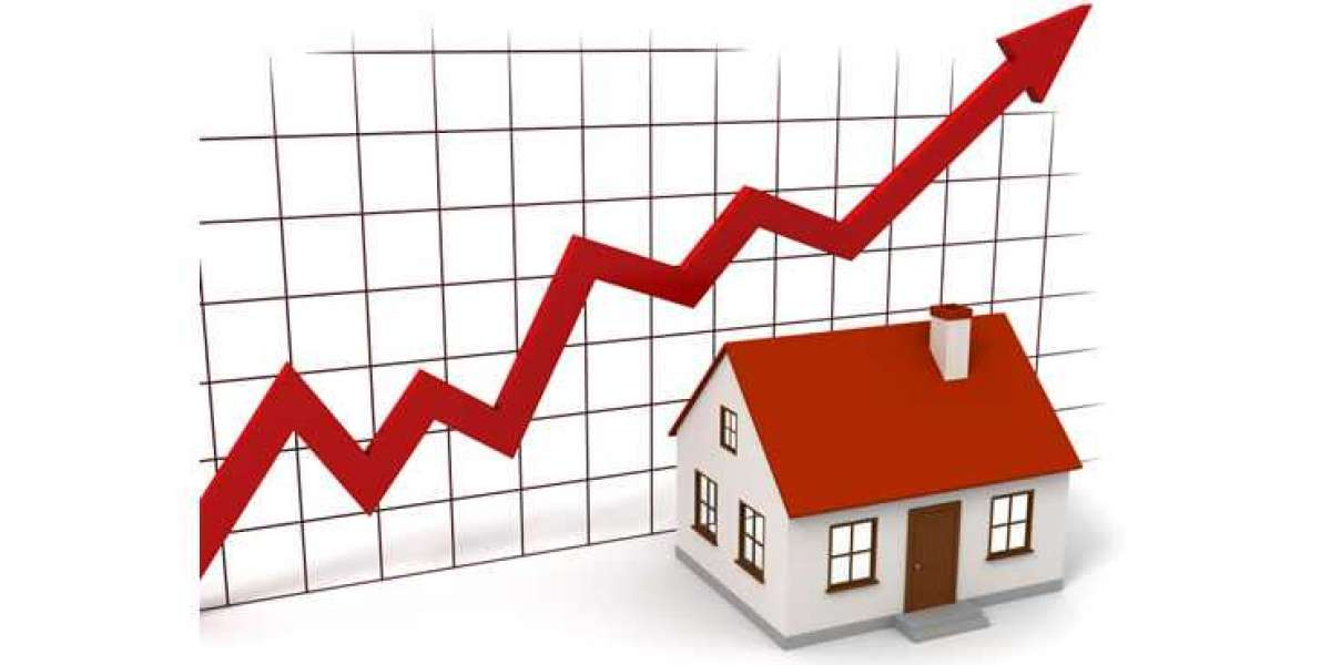 Stats About Real Estate
