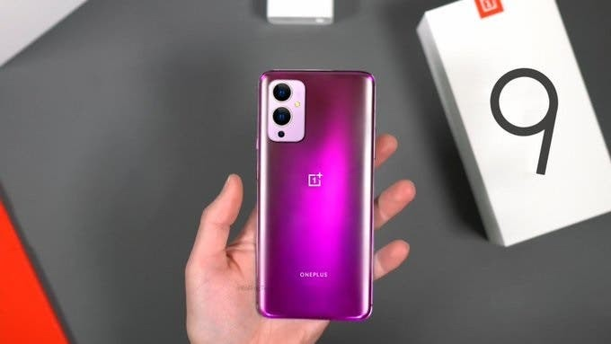 OnePlus 9 Pro Spy Photos Appeared On internet Again - The Shop Info - A Good Online Shopping Website.