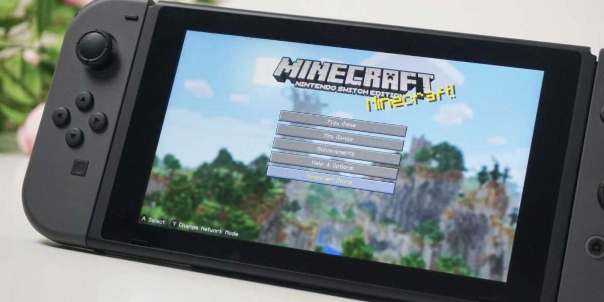 Need To Play Something with Your Friends? Attempt Minecraft.
