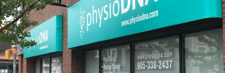 PhysioDNA Clinic Cover Image