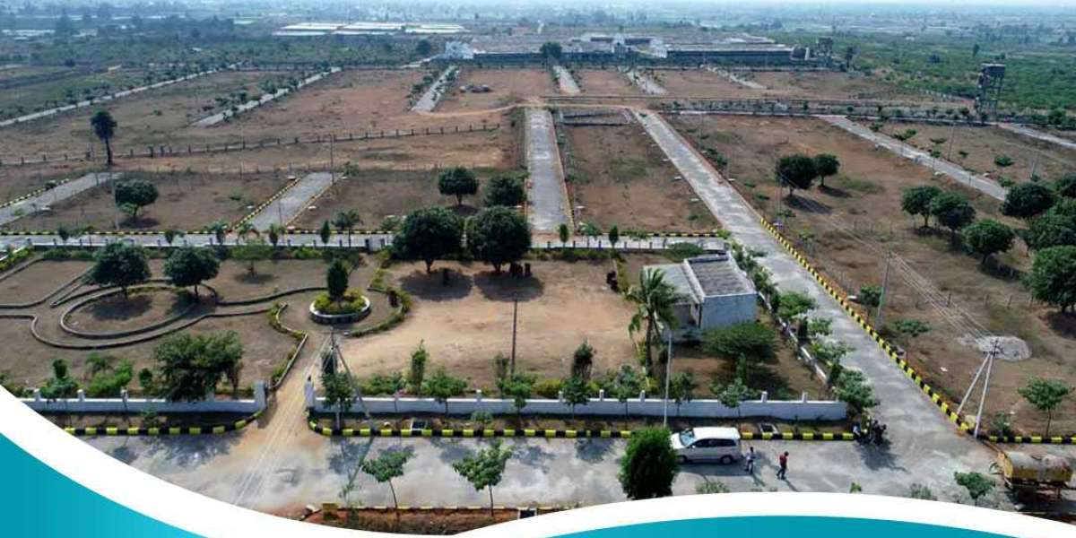 What are the Advantages of Land Purchase and What are the Best Locations in Hyderabad?