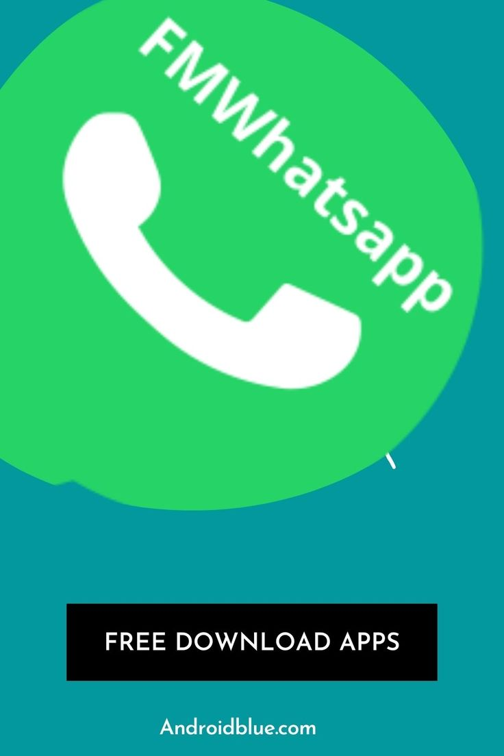FM whatsapp apk download latest version For android devices