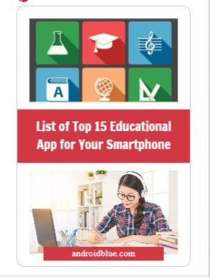 Pin on educational app for students