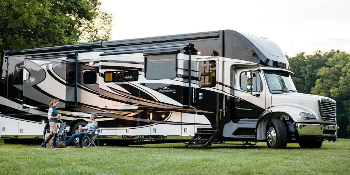 Buying Repossessed RVs in RV Auctions