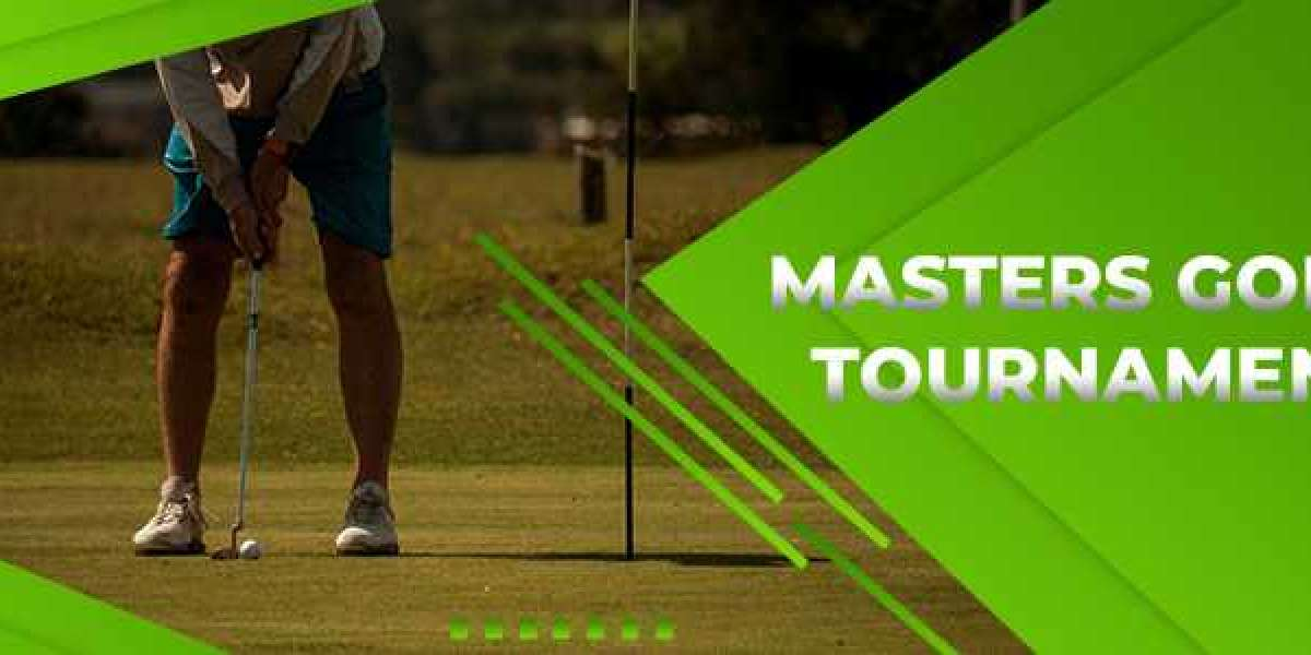 WATCH THE MASTERS ON FUBO TV?