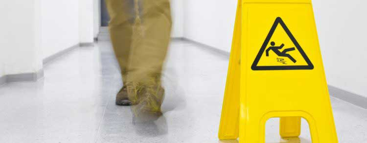 Slip & Fall Accident Lawyers | Slip and Fall Injuries Settlements | St Catharines