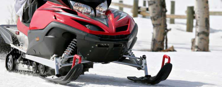 Snowmobiling Accident Lawyers | No Fees if No Recovery | St Catharines