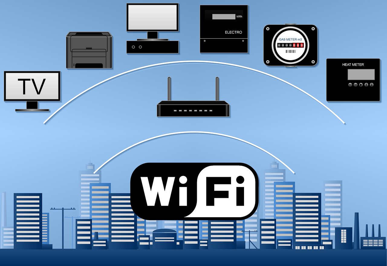 How to improve the strength of the Signal with the Coverage of your Wi-Fi Router