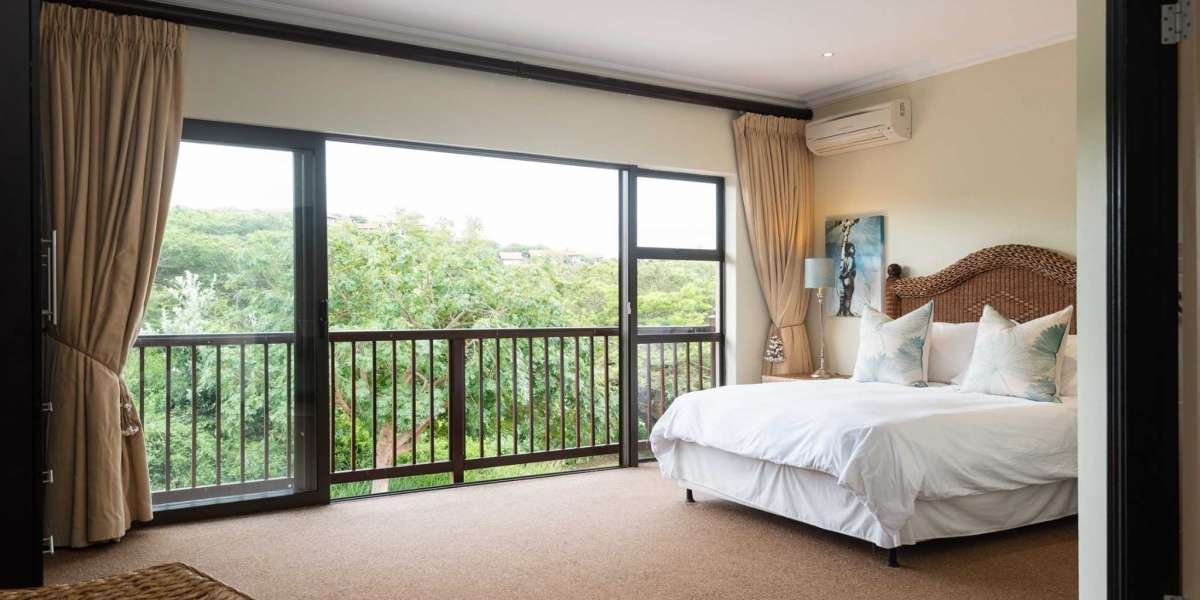 Holiday Homes Ballito Are Waiting with Lots of Scenic Beauties
