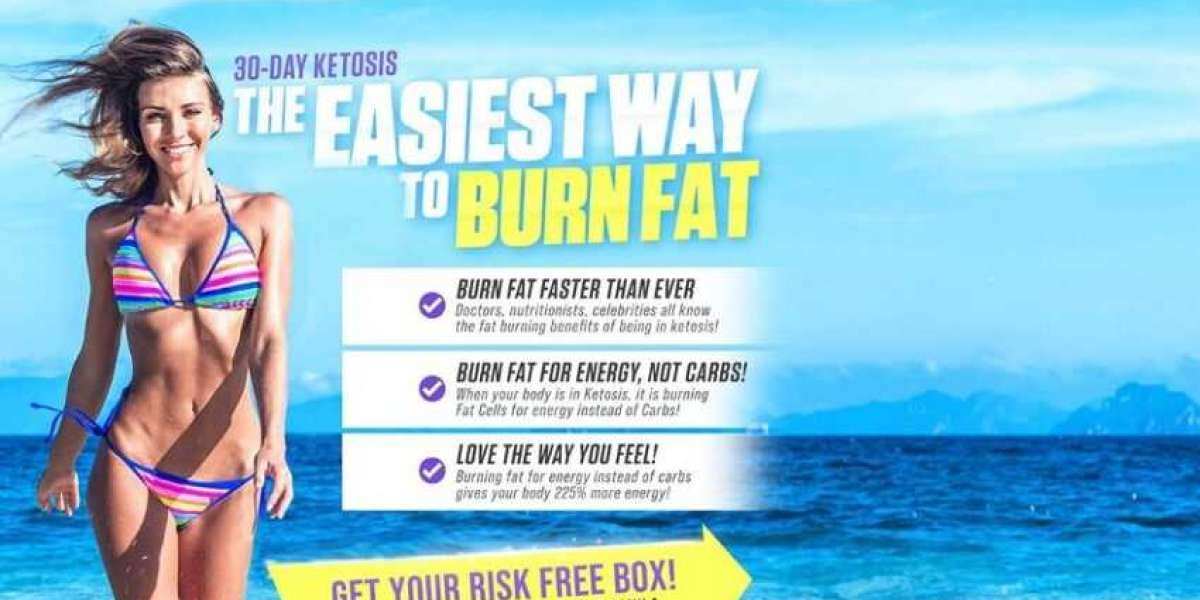 Core Slim Keto -What is ketosis and how might it prompt weight reduction?