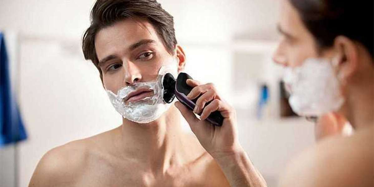 How to Use an Electric Shaver Properly