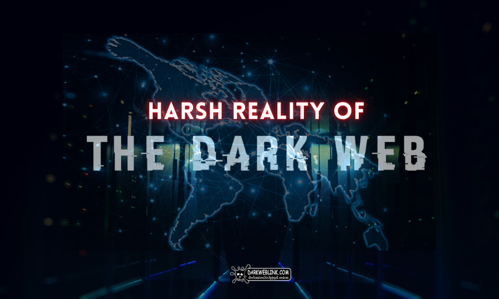 Dark Web Facts: Harsh Reality That Will Take Your Breath Away