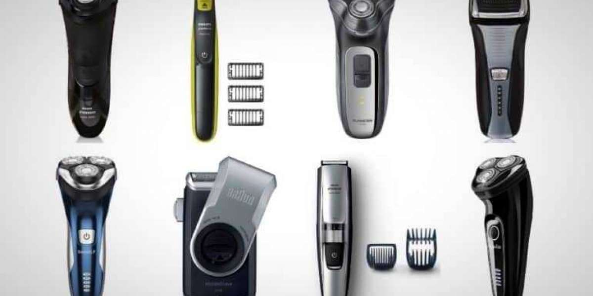 The Expert Guide to Using Electric Shavers