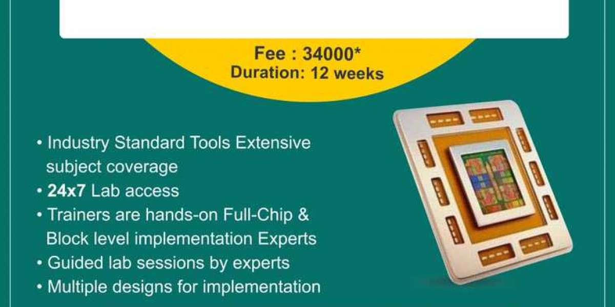 The VLSI Physical Design & Its Worth!