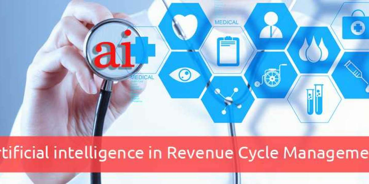 ARTIFICIAL INTELLIGENCE AND ITS APPLICABILITY ON REVENUE CYCLE MANAGEMENT