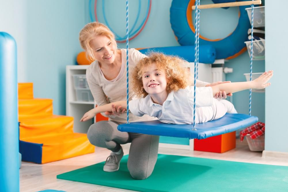 How to Heal Sensory Processing Disorder?
