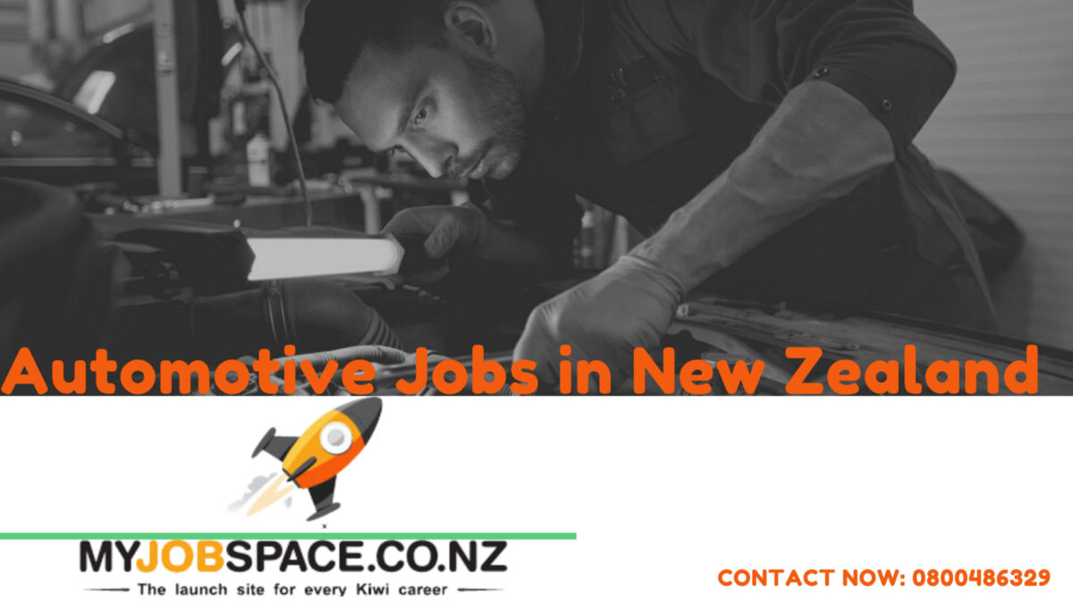 Find The Best Automotive Technician Job for Advanced Career Growth | by Oliver Williaamson | Apr, 2021 | Medium
