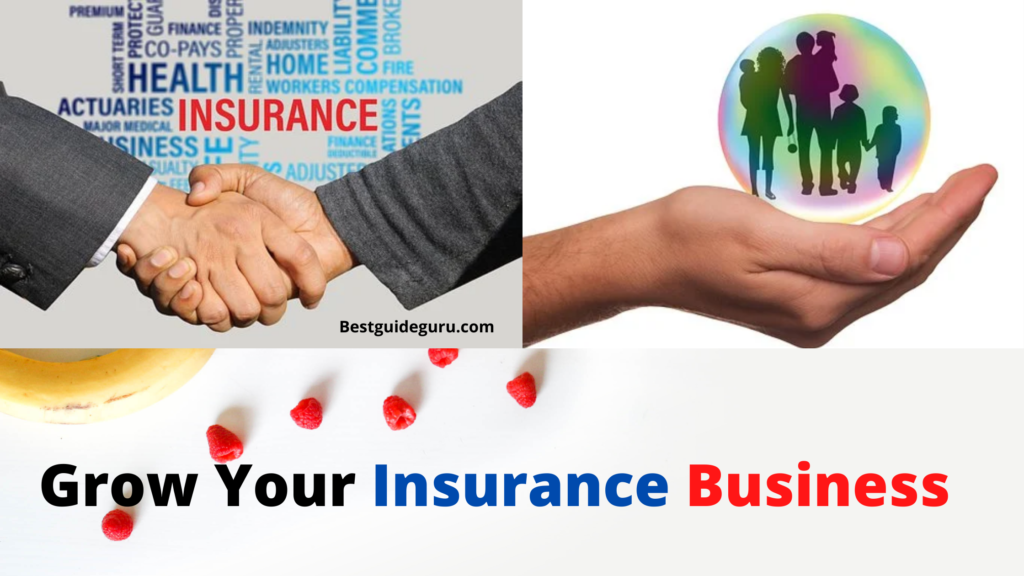 3 Most Important Tips To Grow Your Insurance Business In 2021