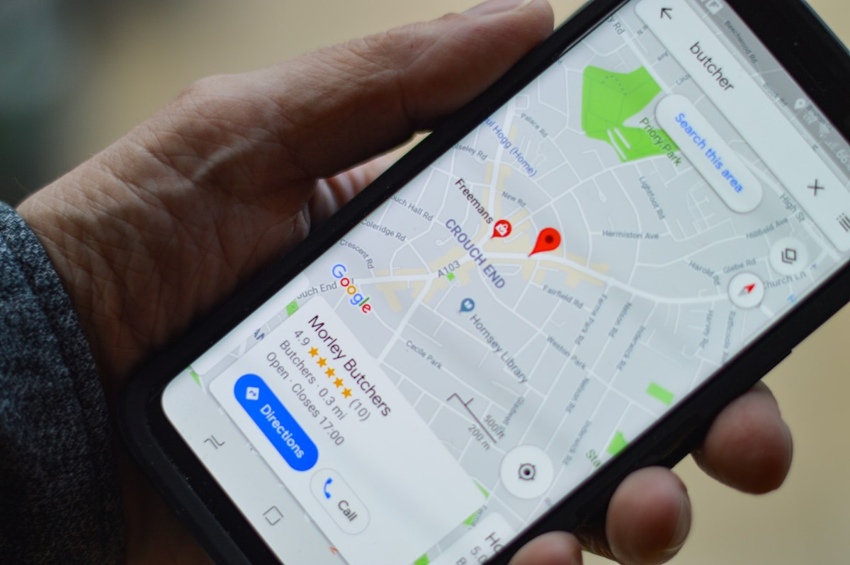 How to Check Traffic to Work or Home through Google Maps