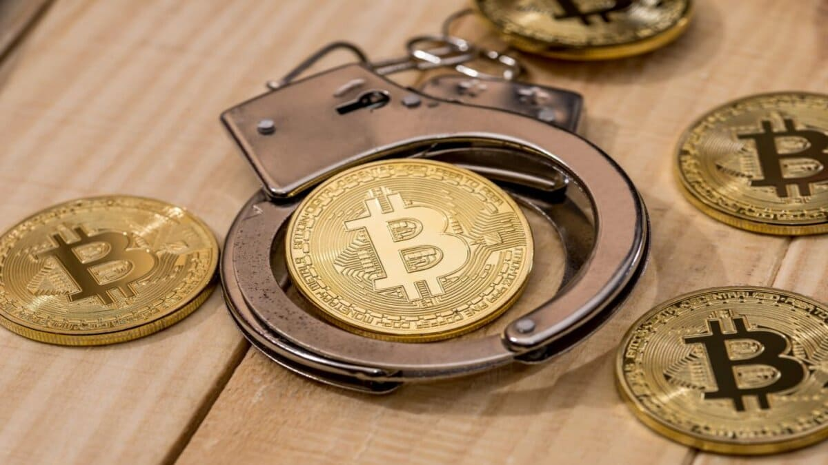 How Much Did Cryptocurrency Crime Thrive On The Dark Web?